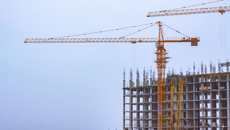 Stanovanja: kaj se bo prihodnje leto gradilo v Ljubljani?