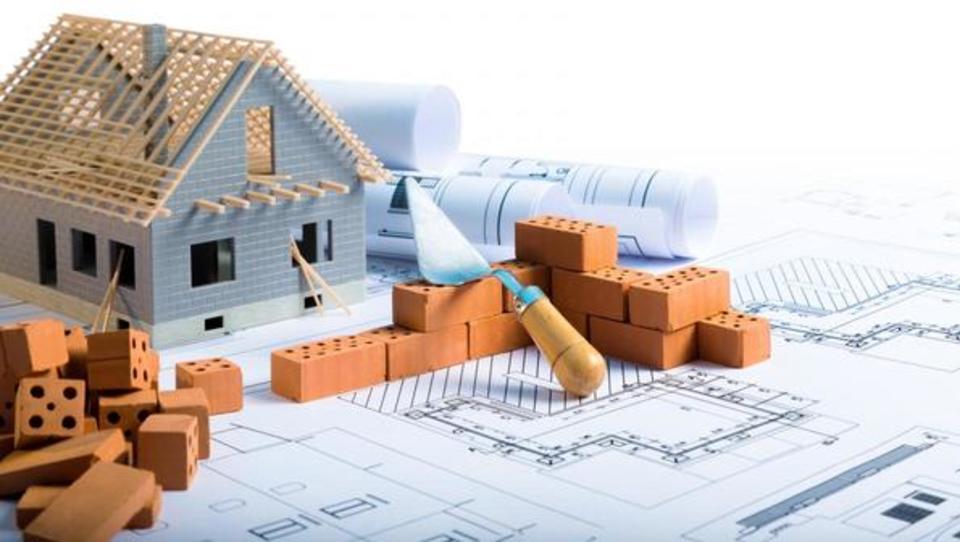 Gradnja stanovanj se je močno podražila