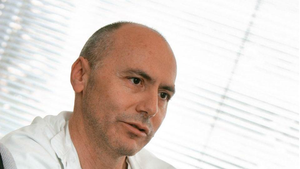 Marko Noč, UKCL: Kaj se mu dogaja, ker je dregnil v lobije