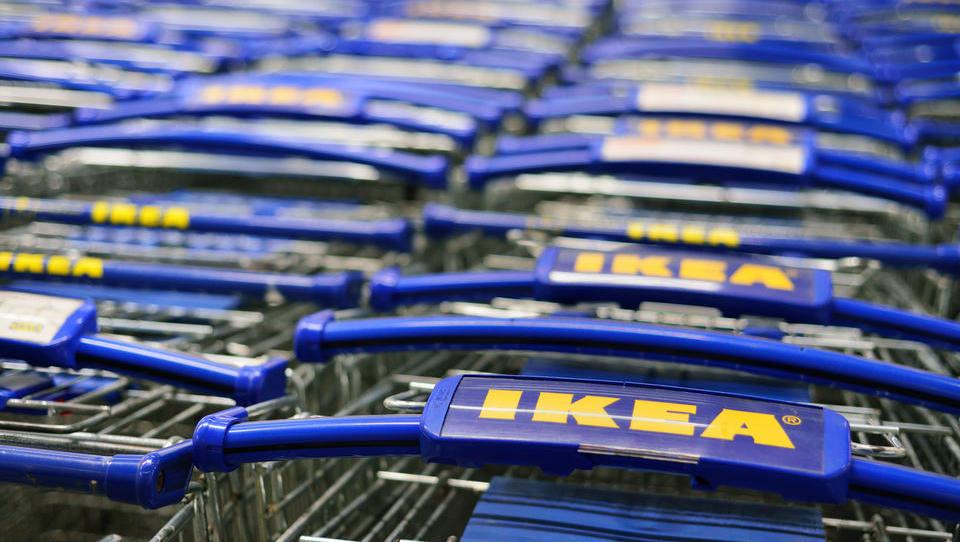 Ikea in Ljubljana v spremembo prostorskega načrta za hitrejšo gradnjo trgovine?