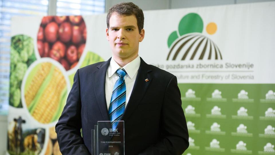 Zvezda Agrobiznisa 2016: Nova sirarna, da bo več sira iz senenega mleka