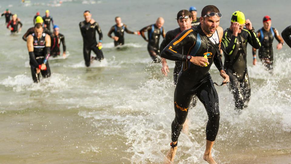 Zgodba o Ironmanu je uspešnica – kaj imamo od nje lahko Slovenci