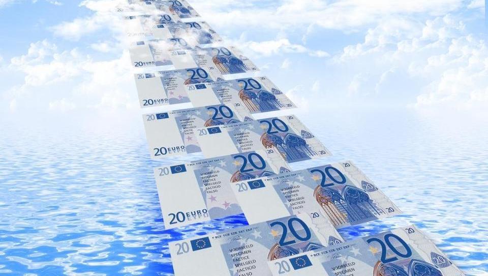 Nov vir denarja za podjetja: zdaj imamo še Sklad skladov
