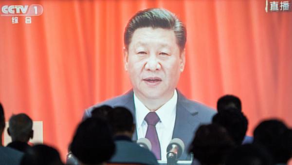 China First - Zmagovita Kitajska