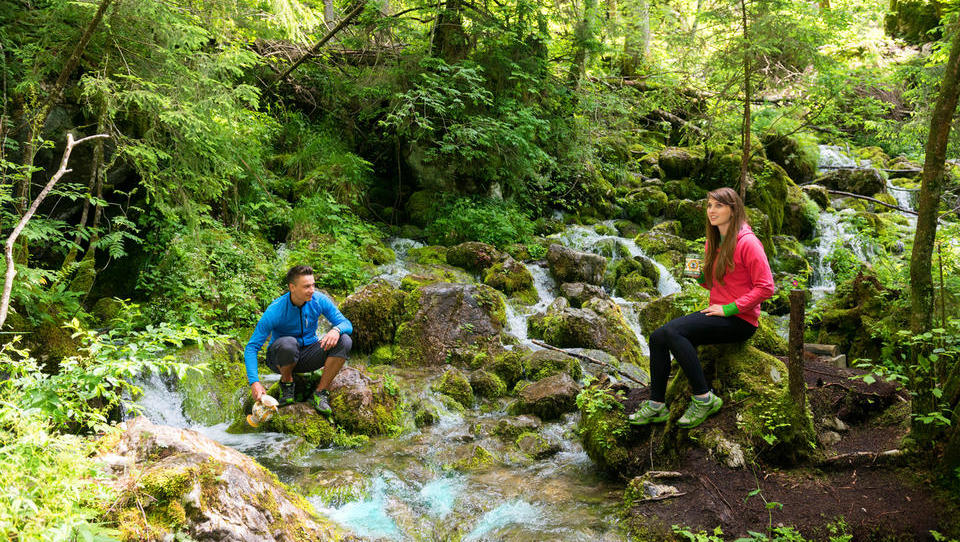 Koliko je slovenske vode in kam gre
