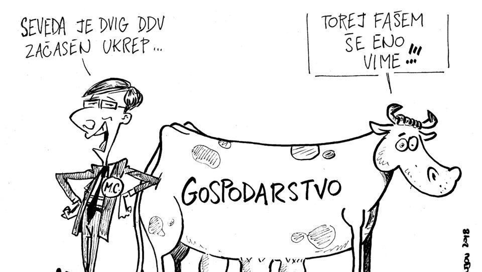 Karikatura dneva