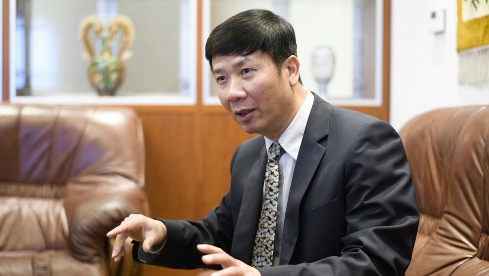 (intervju) Kitajska in Slovenija sta gospodarsko komplementarni
