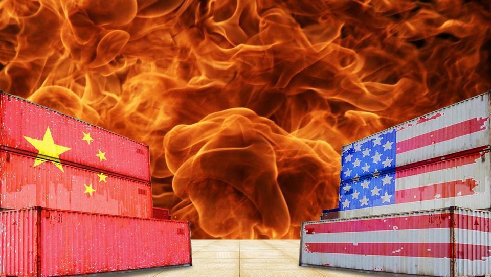 ZDA omejujejo izvoz jedrske tehnologije na Kitajsko
