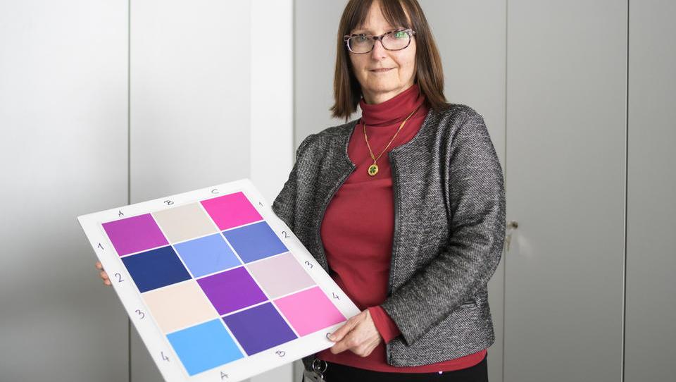 Spoznajte start-up, ki lahko z barvami nadzoruje vašo hladno verigo