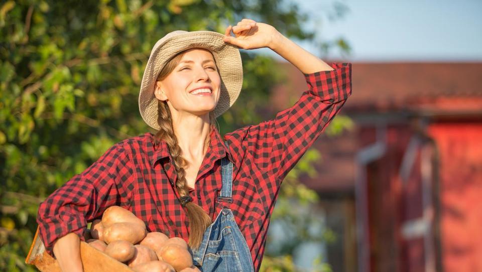 Za mlade kmete je razpisanih 15 milijonov evrov
