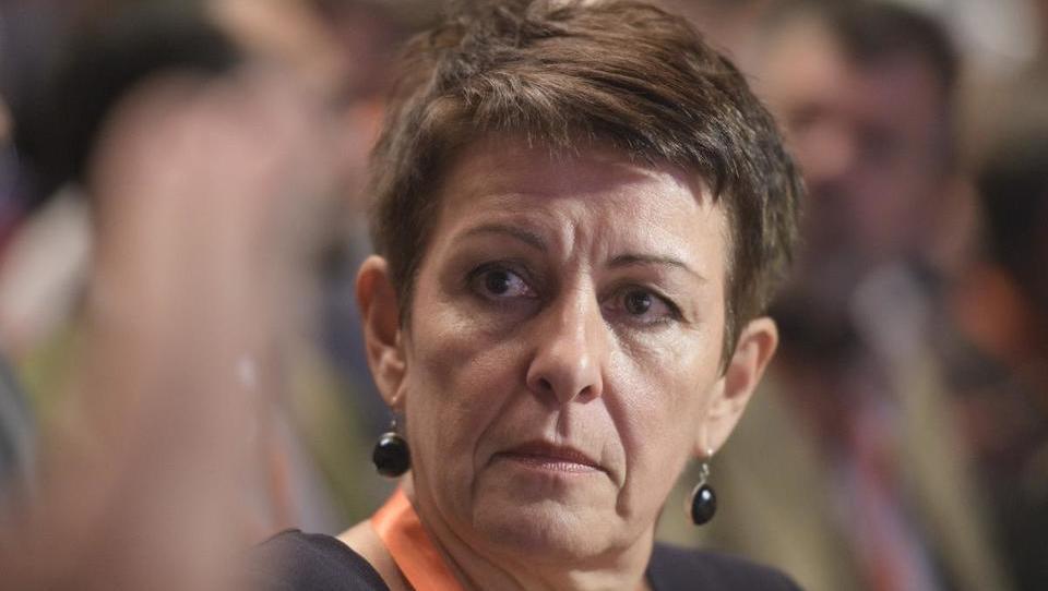 Na čelo svobodnih sindikatov Lidija Jerkič