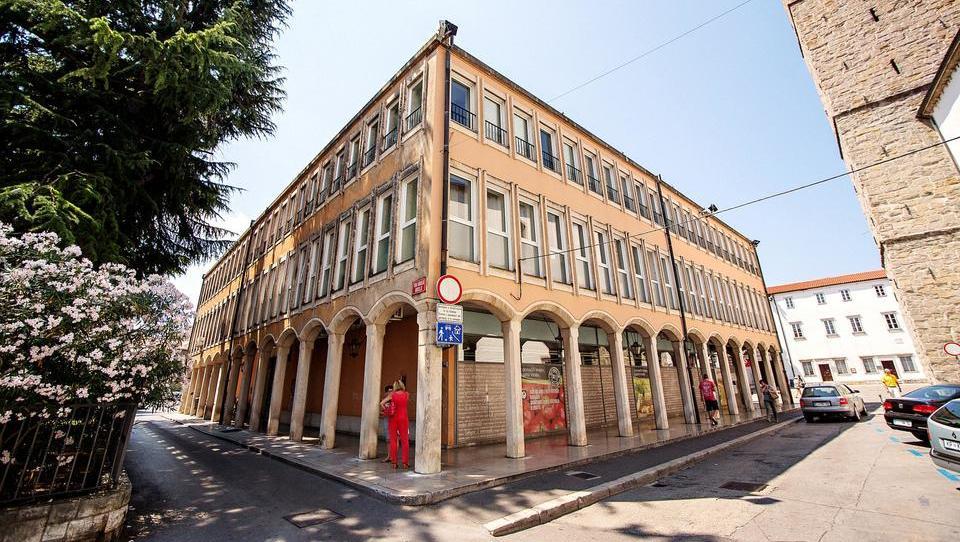 (Nepremičnina tedna) Poslovni prostori v središču Kopra