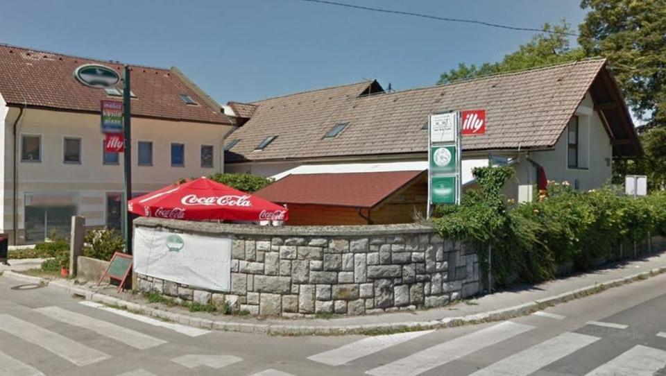 Kako je cena poslovnega objekta ob Koseškem bajerju poskočila na štiri milijone evrov