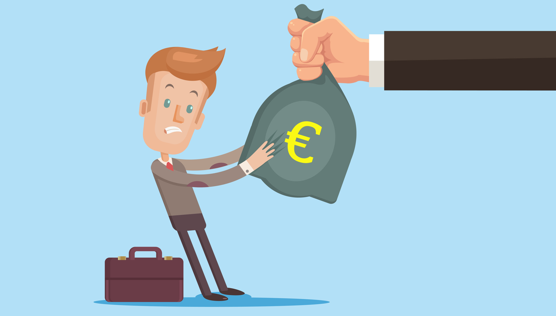 Imate težave s plačili iz tujine? Tu je nasvet, kako do denarja