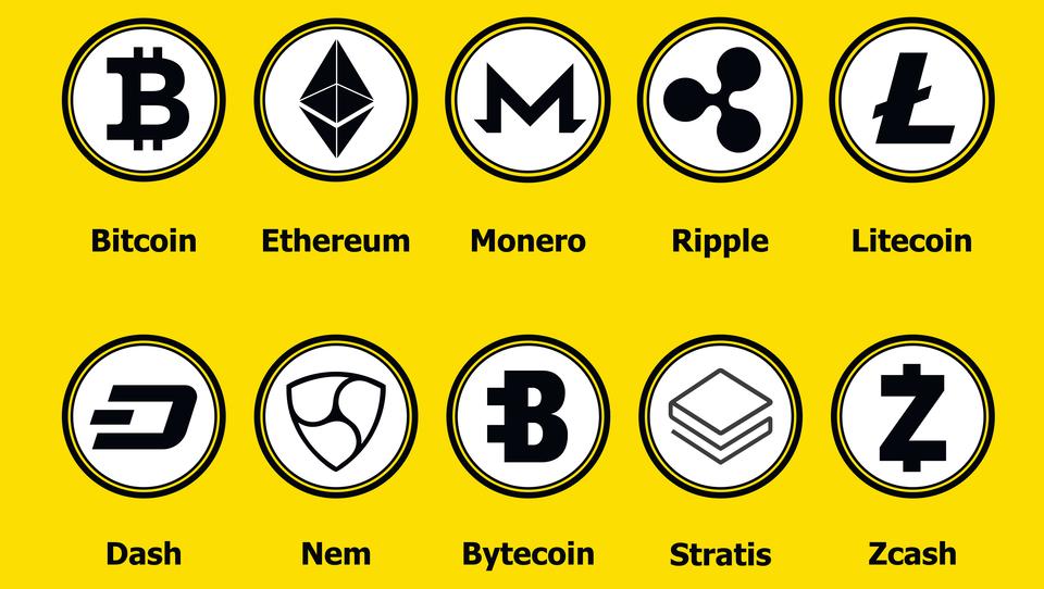 Kriptosvetovalnica 6 korakov do prvega nakupa kriptovalute