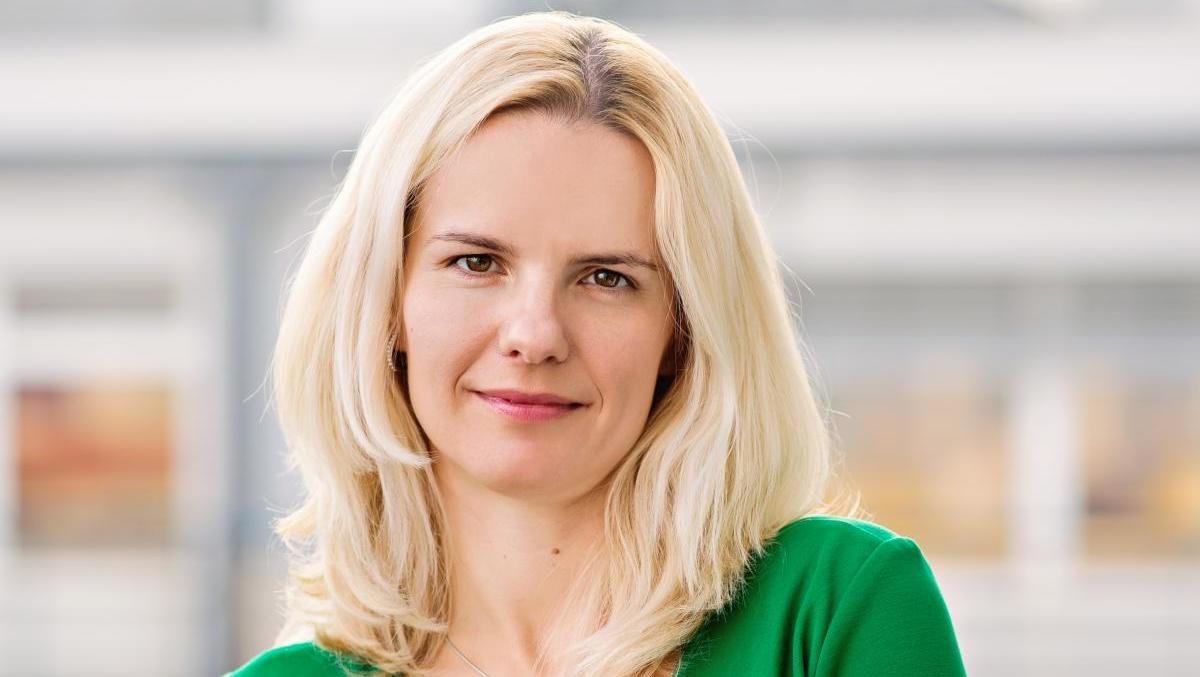 (intervju) Hana Kvartova, SAS: Pristop velikega poka je pri vpeljavi...