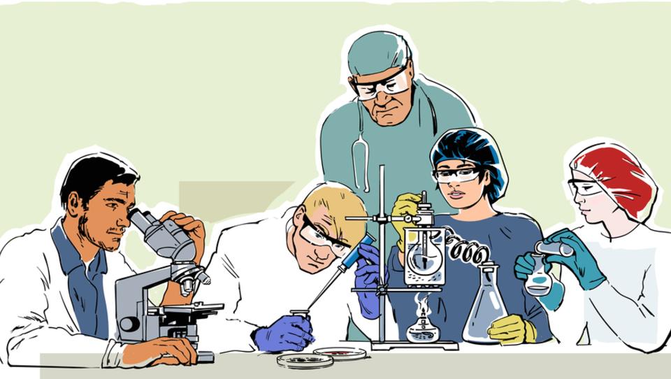Klinične raziskave kot priložnost za bolnike in družbo
