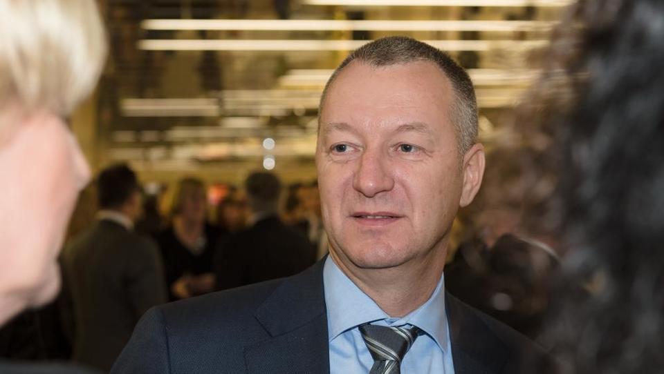 Igor Lah ostaja največji privatizacijski bogataš