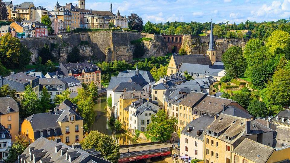 Kako zelo bogati Luksemburg poskrbi za stanovanjsko vprašanje...