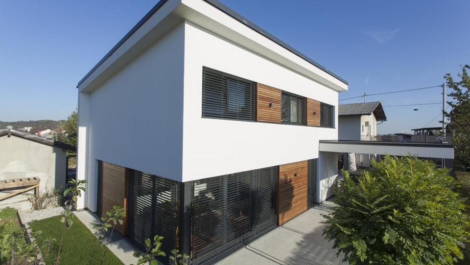 Lumar bo na prvem jesenskem dnevu odprtih vrat pokazal hišo Primus-E 137