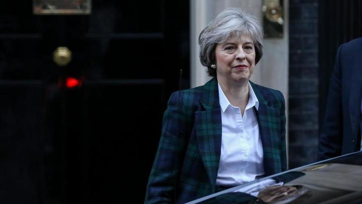 Za kaj se bodo Britanci pogajali z EU in kaj to pomeni za nas