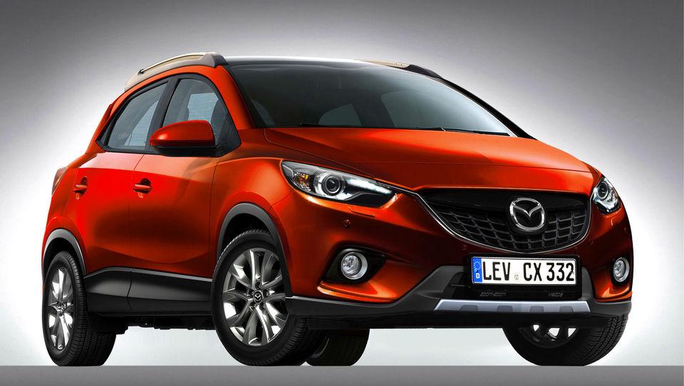 Mala Mazda ne bi prinesla dobička