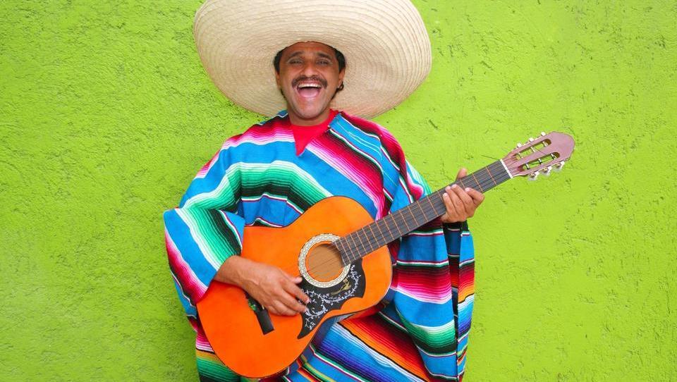 Kako naj Mehičanu predstavim Slovenijo