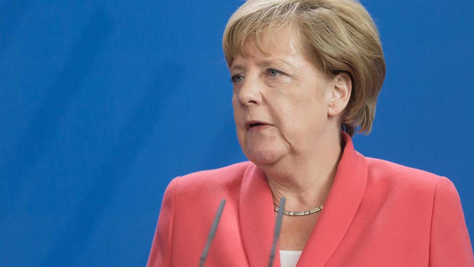 (časovnica) Kdaj nova vlada v Nemčiji in kaj premik pomeni za evro