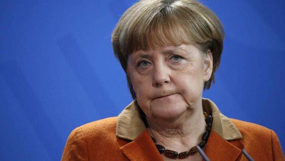 (štirje scenariji) Zlom koalicijskih pogajanj – kaj preostane Angeli Merkel?