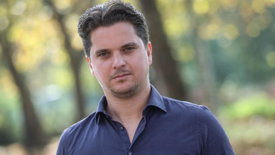 Novi rekorder slovenskega kriptosveta: Damian Merlak je zbral 15 milijonov dolarjev
