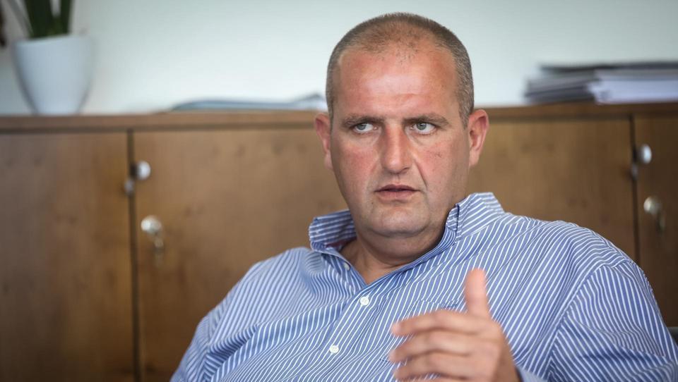 (intervju) Kako Blaž Miklavčič zmaguje na razpisih od Zagreba do Beograda