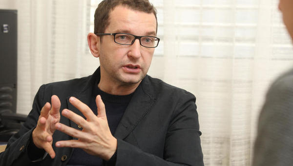 Marko Milosavljević o prihodnji medijski krajini: hočemo poslovne ali politične investitorje?