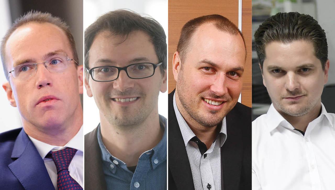 ICO ali IPO: Kako bomo v prihodnje financirali podjetniške ideje?