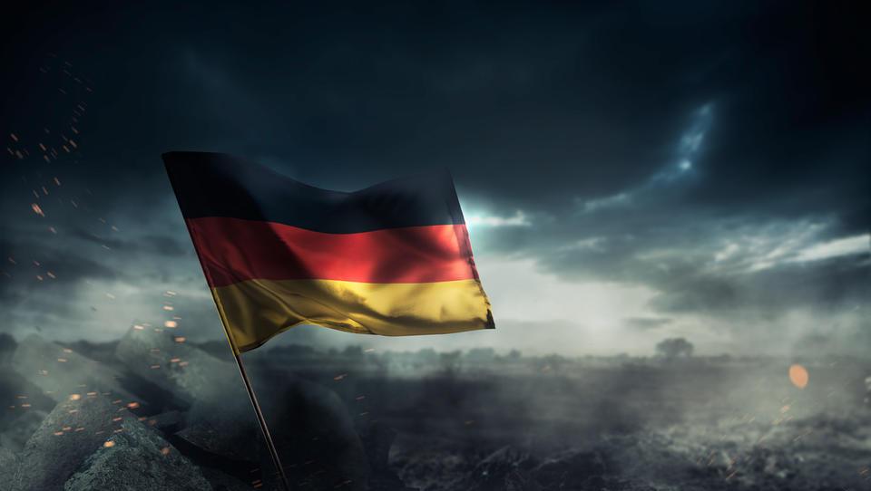 Gospodarsko zaupanje v Nemčiji spet najslabše po avgustu 2012