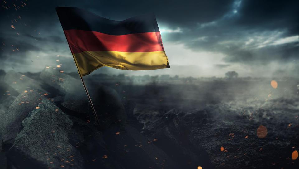 Nemčija je v težavah - kaj se zatika pri zastavonoši Evrope?