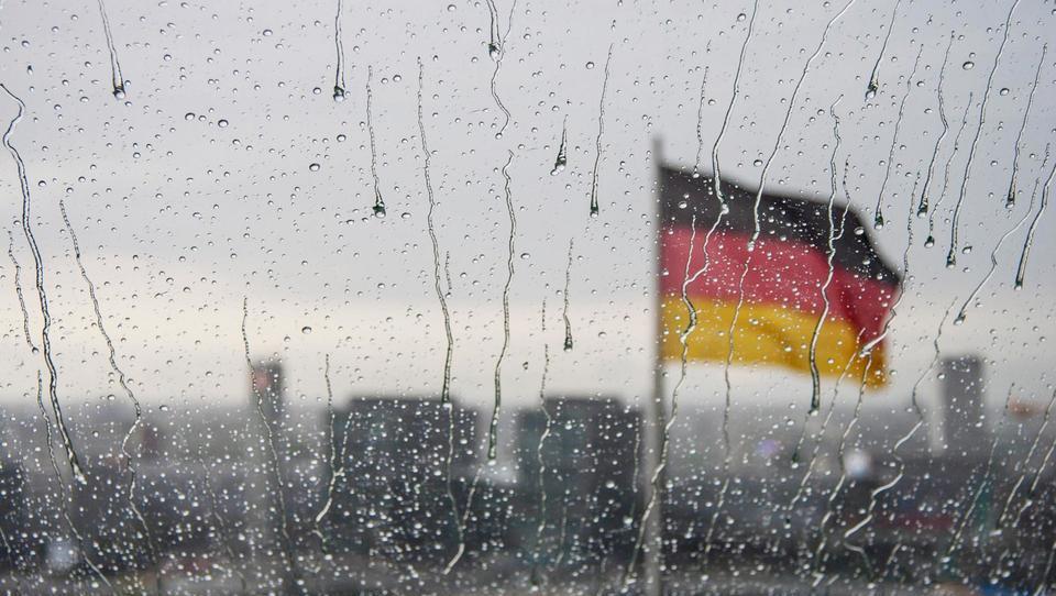 Trump zavira nemško gospodarstvo