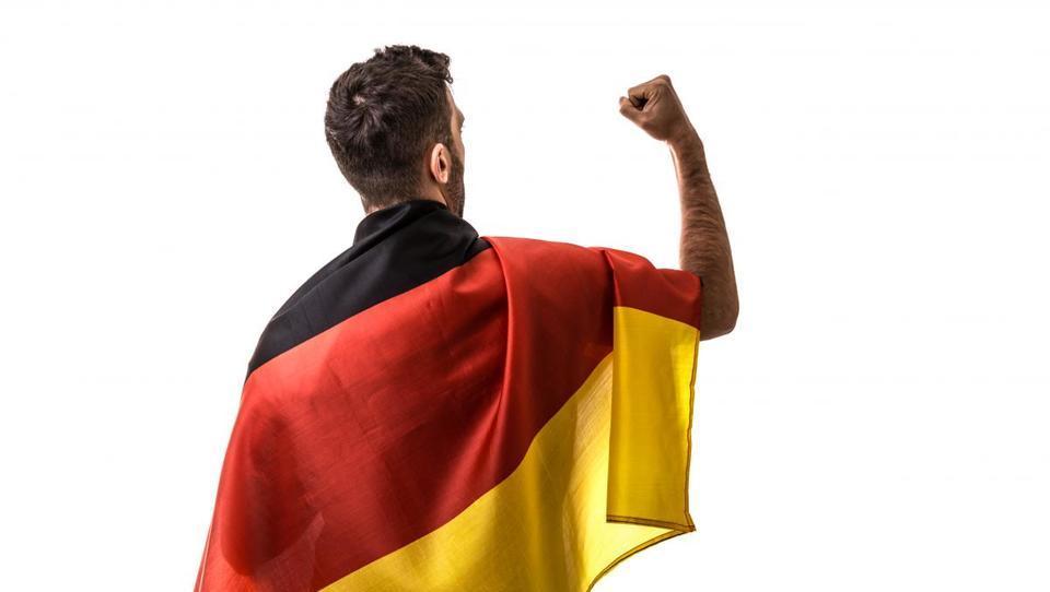 Nemško gospodarstvo: je zimo že premagala pomlad?