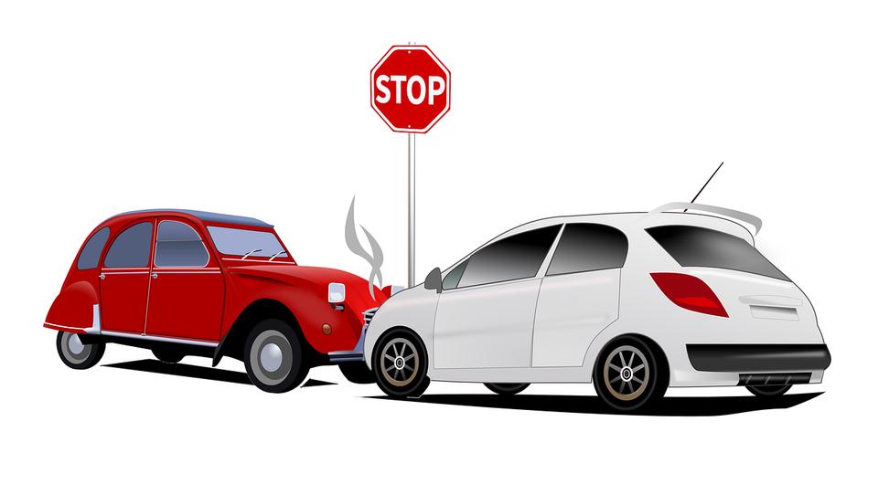 Katera zavarovalnica vam da kaj popusta na varnost avtomobila? Nobena!