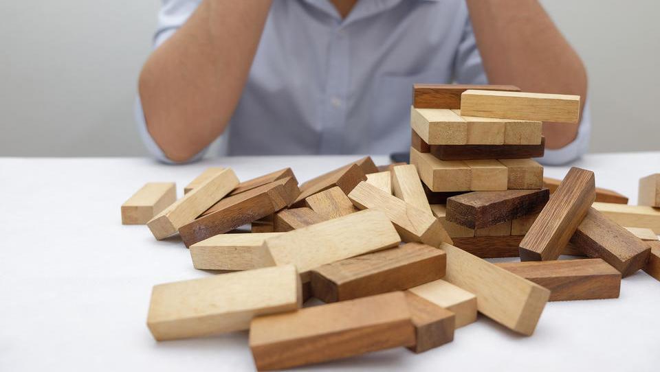 Subvencije za podjetja v lesarstvu: nas letos čaka nova polomija?