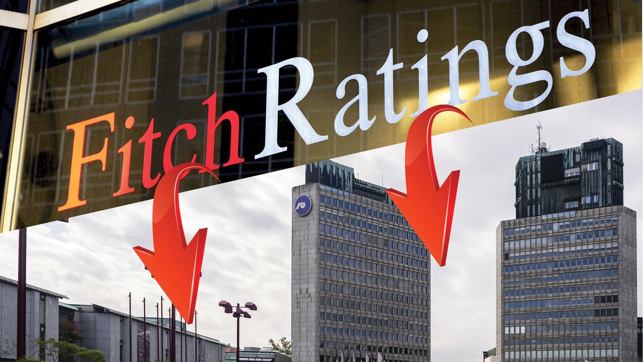 Po Moody'su z znižanjem bonitete NLB grozi še Fitch: kriva je vlada Mira Cerarja