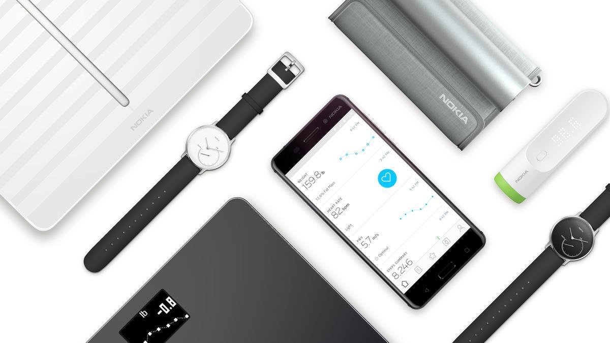 Nokia se s pametnimi napravami vrača v domove ljudi