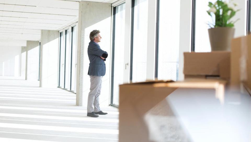 Sedem zlatih pravil pri selitvi v nove poslovne prostore