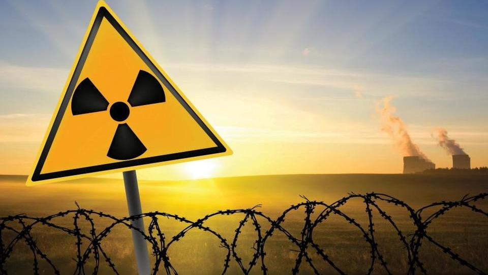 Jedrske odpadke bodo peljali na sežig v Francijo