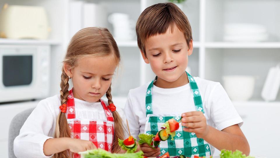 Samozavestni starši, kompetentni otroci