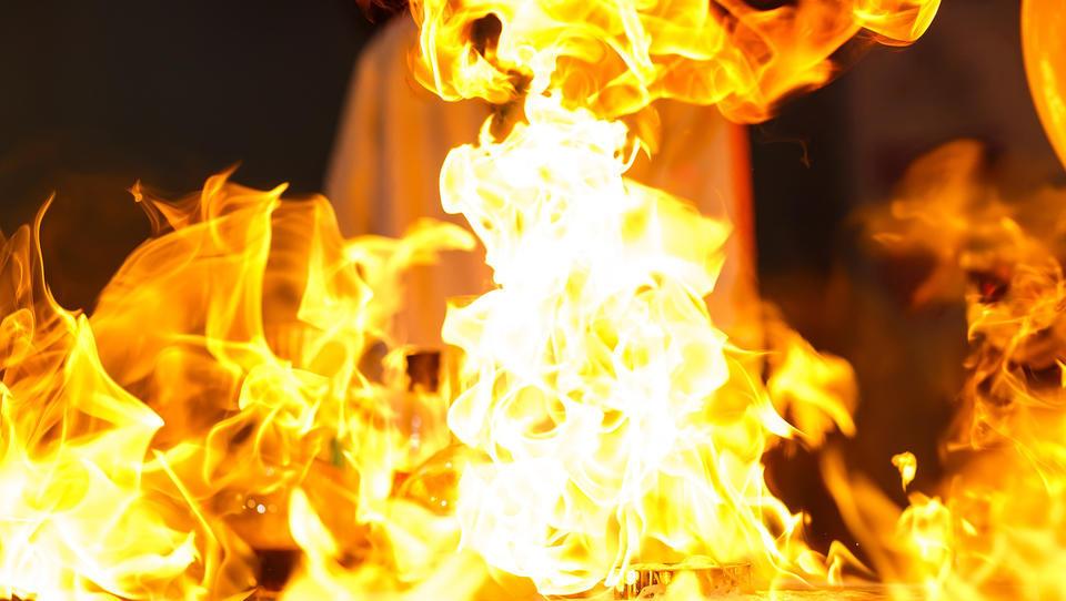 Gromozanske razsežnosti emisij ogljika zaradi požarov