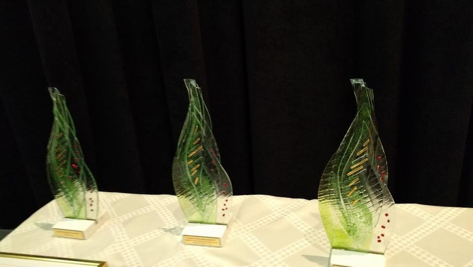 Odprt razpis za okoljske nagrade Financ