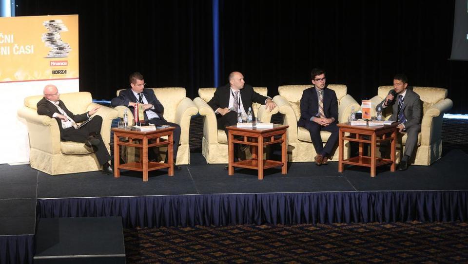 S Finančne konference: Balkan prav hlepi po eni pošteno veliki izdaji delnic!