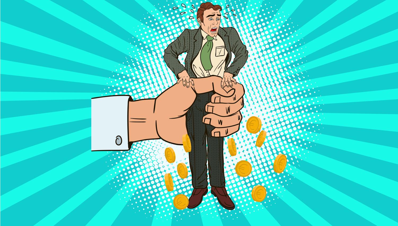 OECD: Slovenija še bolj ožema zaposlene pri plačah