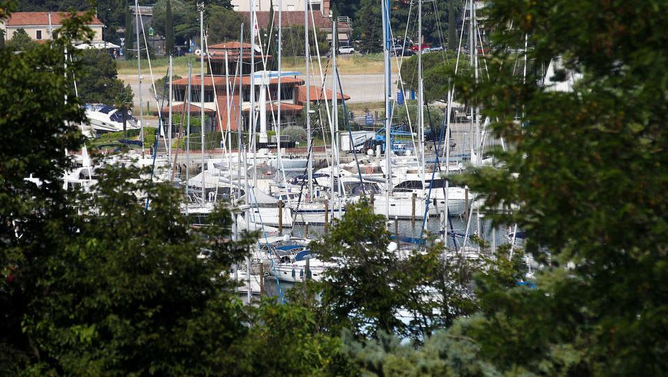 Marina uredila razmerja z občino Piran. Kako daleč je prodaja?