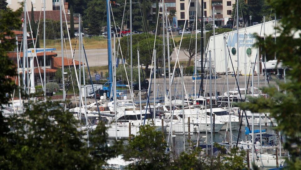 Klaričeva Adventura in Papičev Glen za 21,6 milijona evrov kupila Marino Portorož